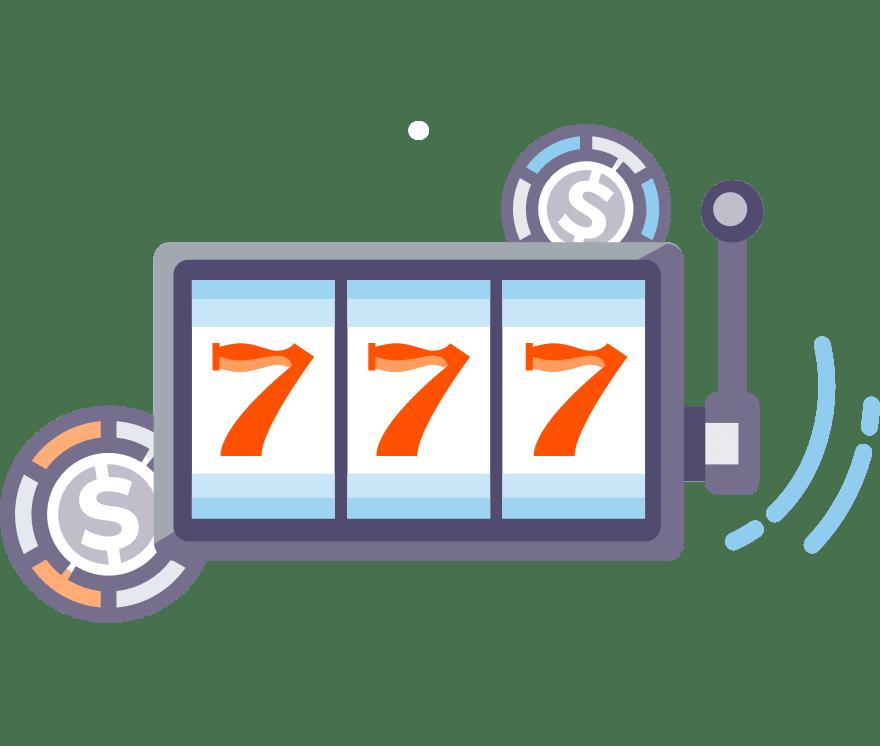 Játsszon Slots Online - a 92 legjobban fizető Mobil Kaszinó 2021
