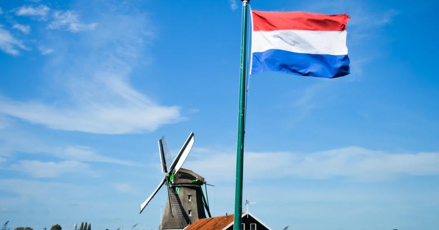 A holland iGaming Industry végre 2021 októberében indul
