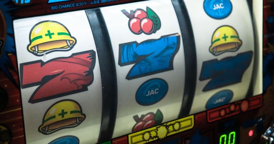 Mobil vezetői a Online szerencsejáték Trend?