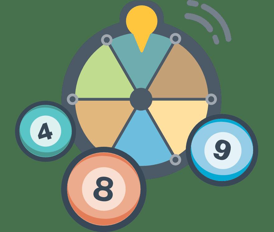 Játsszon Lottó Online - a 8 legjobban fizető Mobil Kaszinó 2021