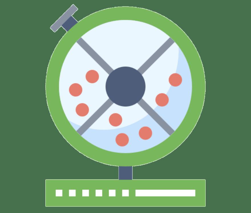 Játsszon Lottó Online - a 10 legjobban fizető Mobil kaszinó 2021