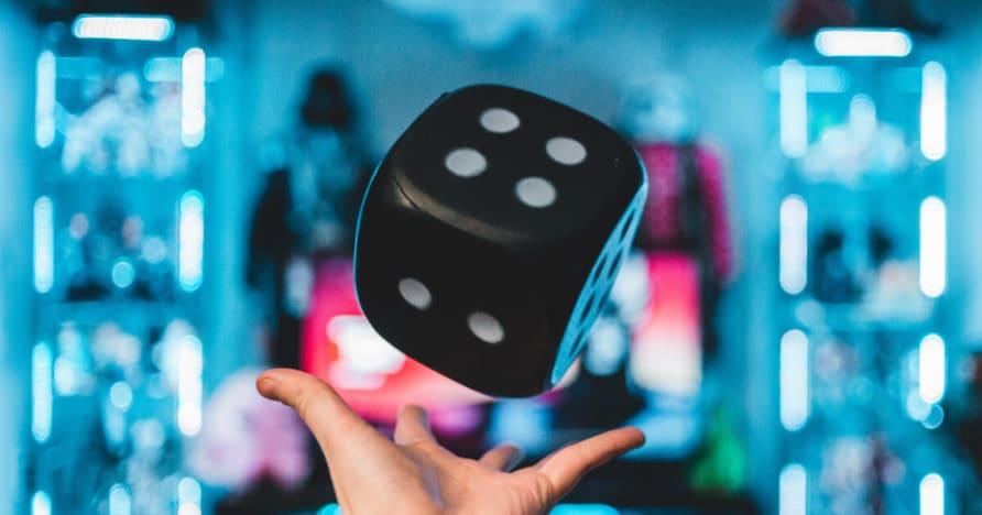 Hogyan online kaszinók Innováció és hozza jobb játék a játékosok