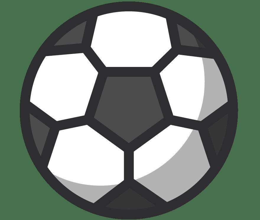 Játsszon Football Betting Online - a 20 legjobban fizető Mobil Kaszinó 2021