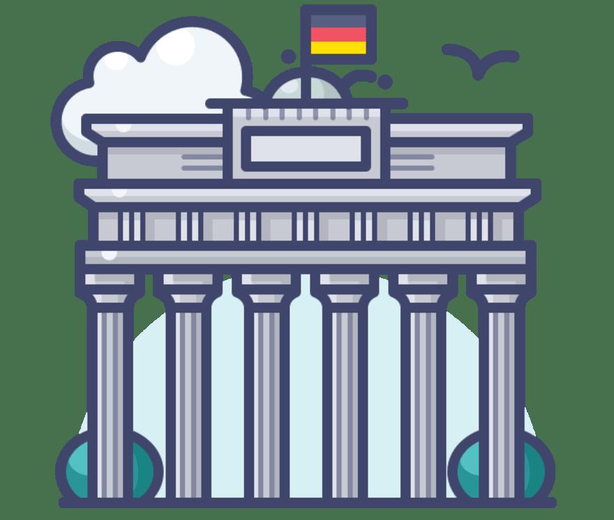A 68 legjobb Mobil Kaszinó, Németország 2021