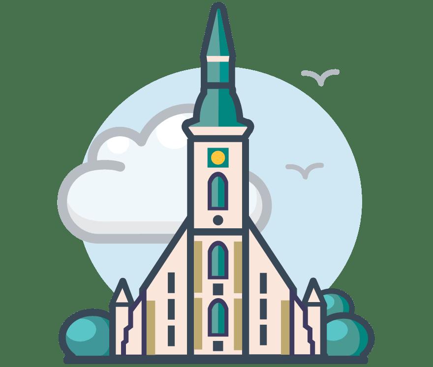 A 11 legjobb Mobil Kaszinó, Szlovákia 2021