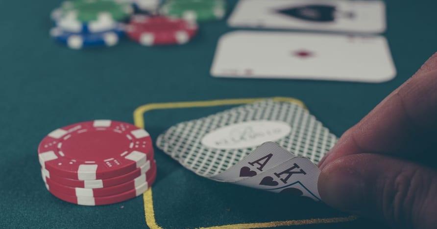 3 hatékony póker tipp, amelyek tökéletesek a mobil kaszinóhoz