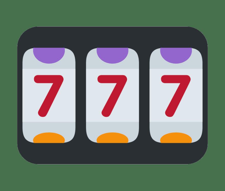 Játsszon Slots Online - a 121 legjobban fizető Mobil kaszinó 2021