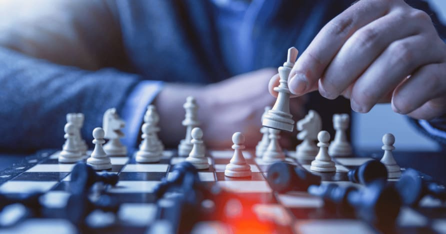 Pai Gow Poker: mindent meg kell tudni az induláshoz