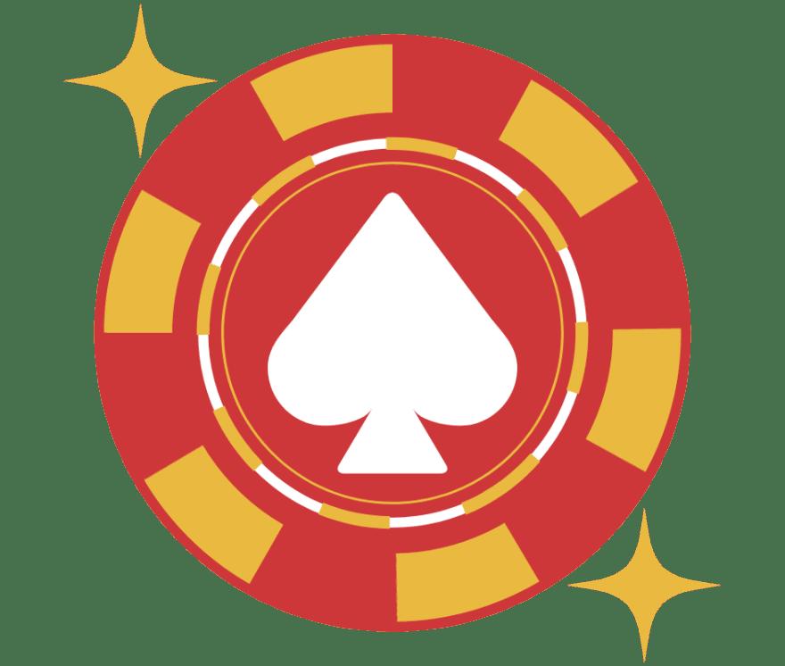 Játsszon Texas Holdem Online - a 20 legjobban fizető Mobil kaszinó 2021