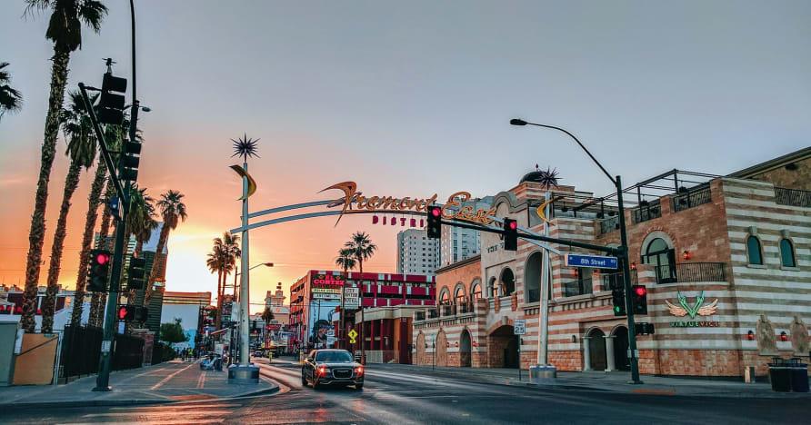 Greentube hozzáadja a Cops 'n' Robbers Vegas Nights-ot Las Vegas-i hangulatához