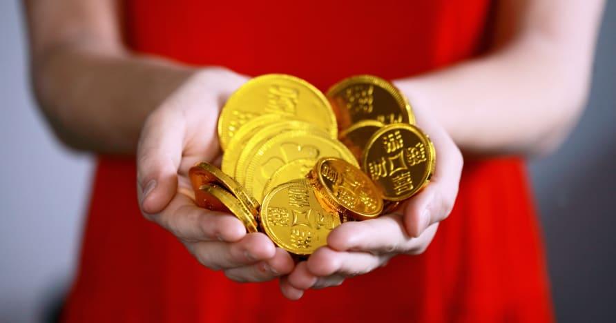 Briliáns Bitcoin - forradalmasítja a kaszinóipart