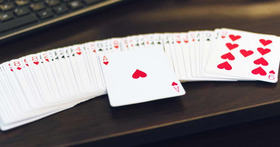 Az élő kaszinó játék új normális dolog?