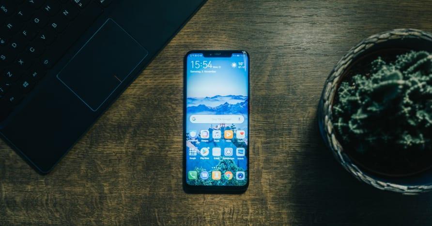 A legjobb Android mobil játékok 2020-ból