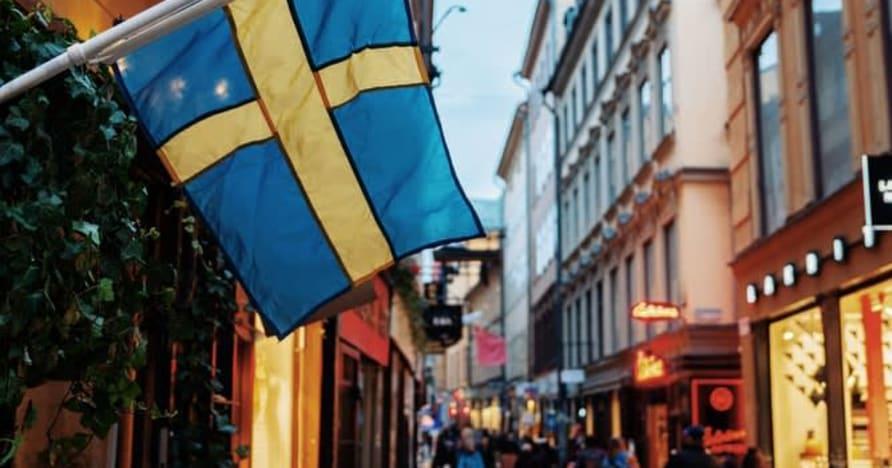 Miért virágoznak a svédországi mobil kaszinók?