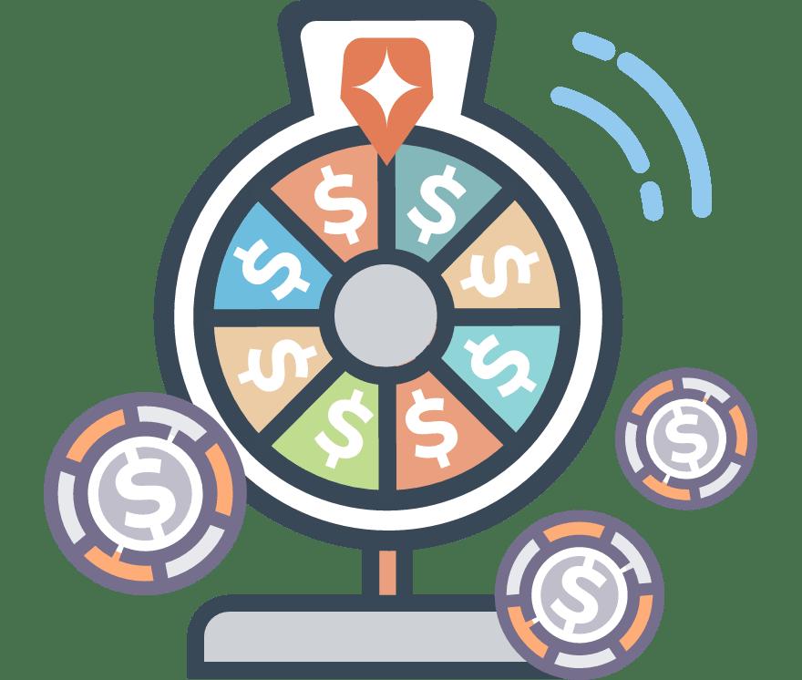 Játsszon Dream Catcher Online - a 16 legjobban fizető Mobil Kaszinó 2021