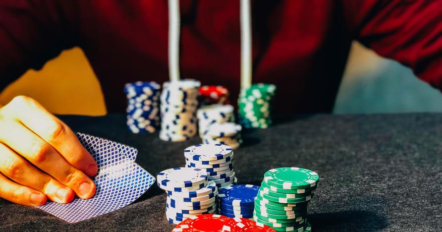 Nyerő nagy játék a mobil kaszinókban