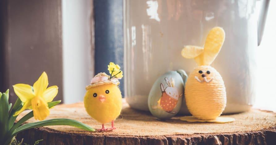 Yggdrasil a húsvéti ünnepeket a Húsvét-szigettel fogadja 2