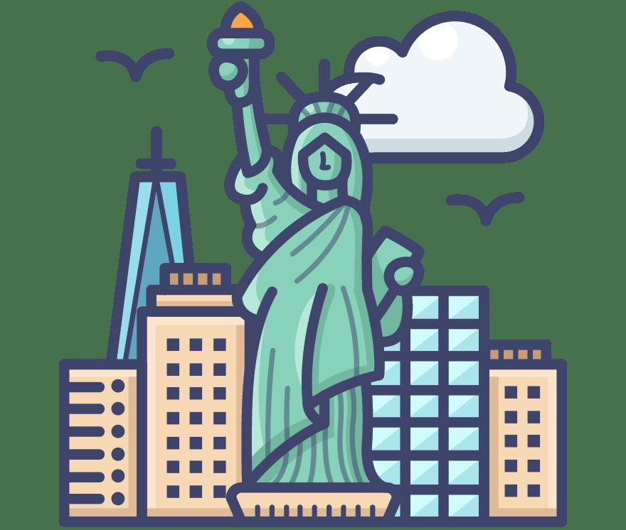 A 17 legjobb Mobil kaszinó, Egyesült Államok 2021