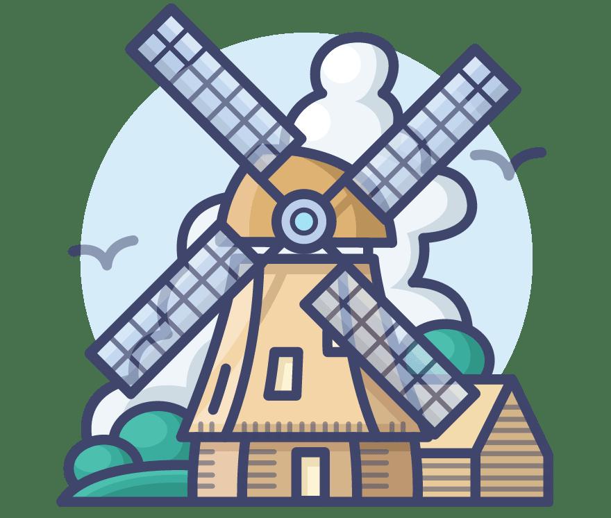 A 27 legjobb Mobil kaszinó, Hollandia 2021