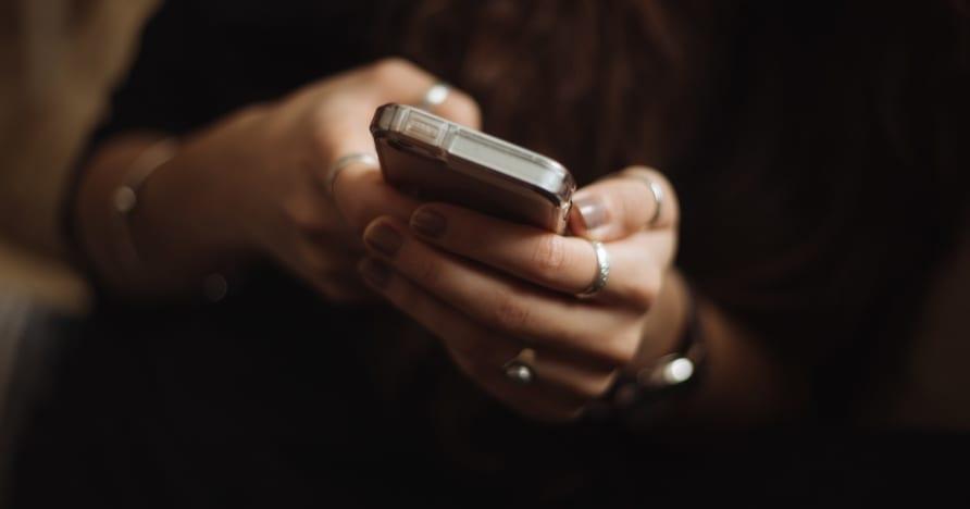 Az online kaszinó mobilon való lejátszásának okai