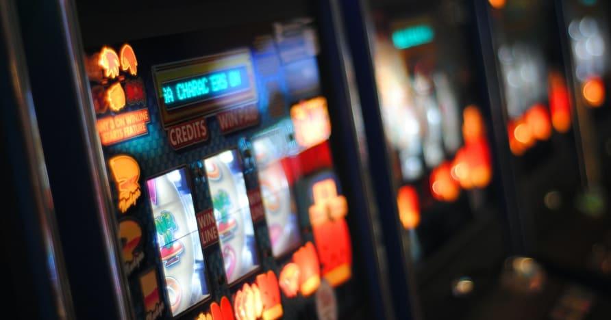 Play'n GO Roar 2021-ig vadonatúj nyerőgép címekkel