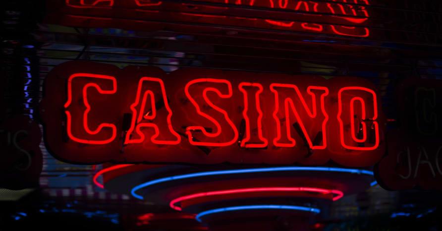 Az online kaszinók és a szárazföldi kaszinók közötti különbség