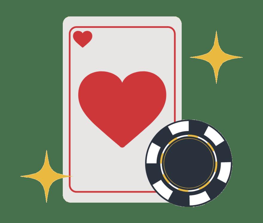 Játsszon Poker Online - a 74 legjobban fizető Mobil kaszinó 2021