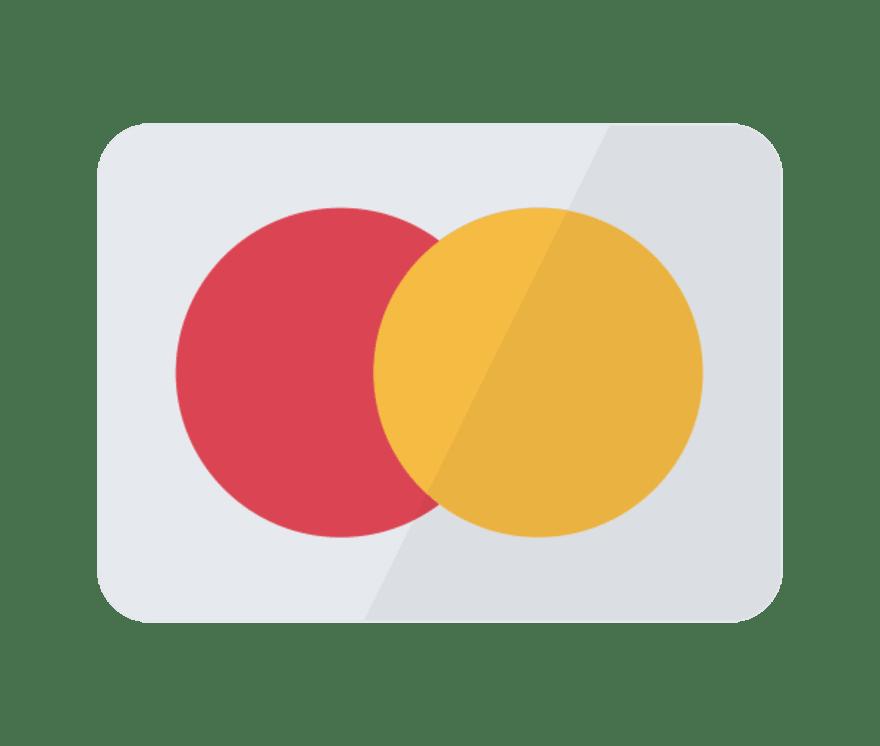 Top 79 MasterCard Mobil kaszinós 2021 -Low Fee Deposits