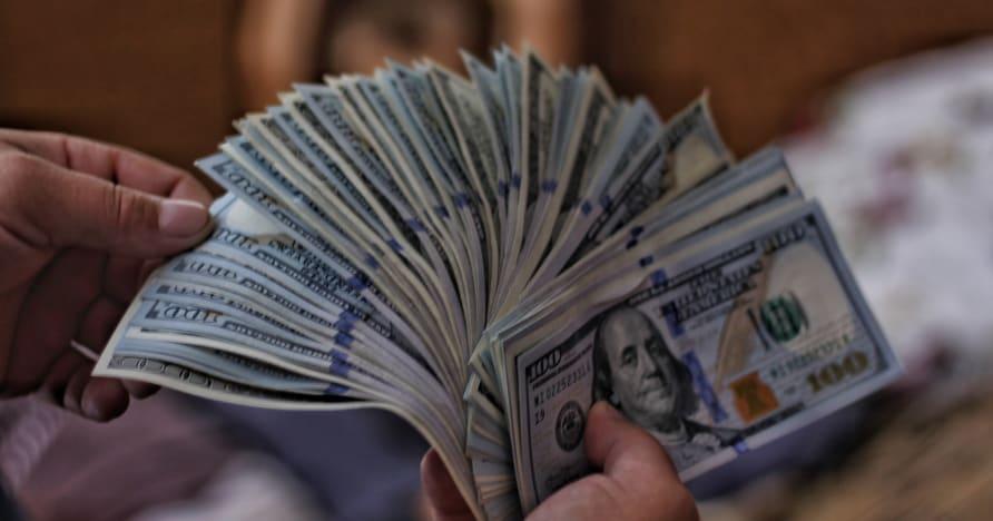 Az új-zélandi szerencsejáték-piac új kiadási rekordot állít fel