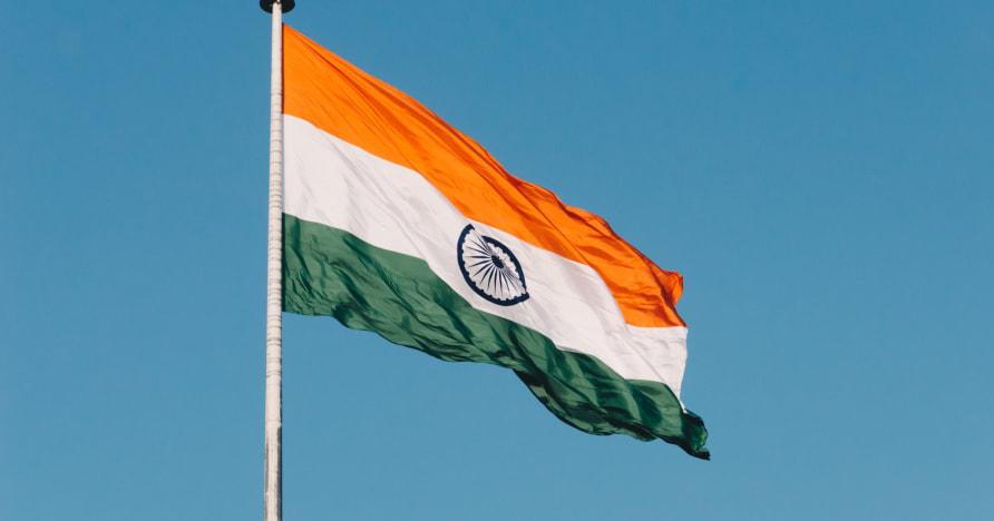 A legforróbb online kaszinó nyerőgépek Indiában