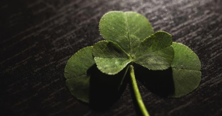 Szerencsés varázsa a szerencsejátékhoz: A varázslat egy doboz gabona mögött