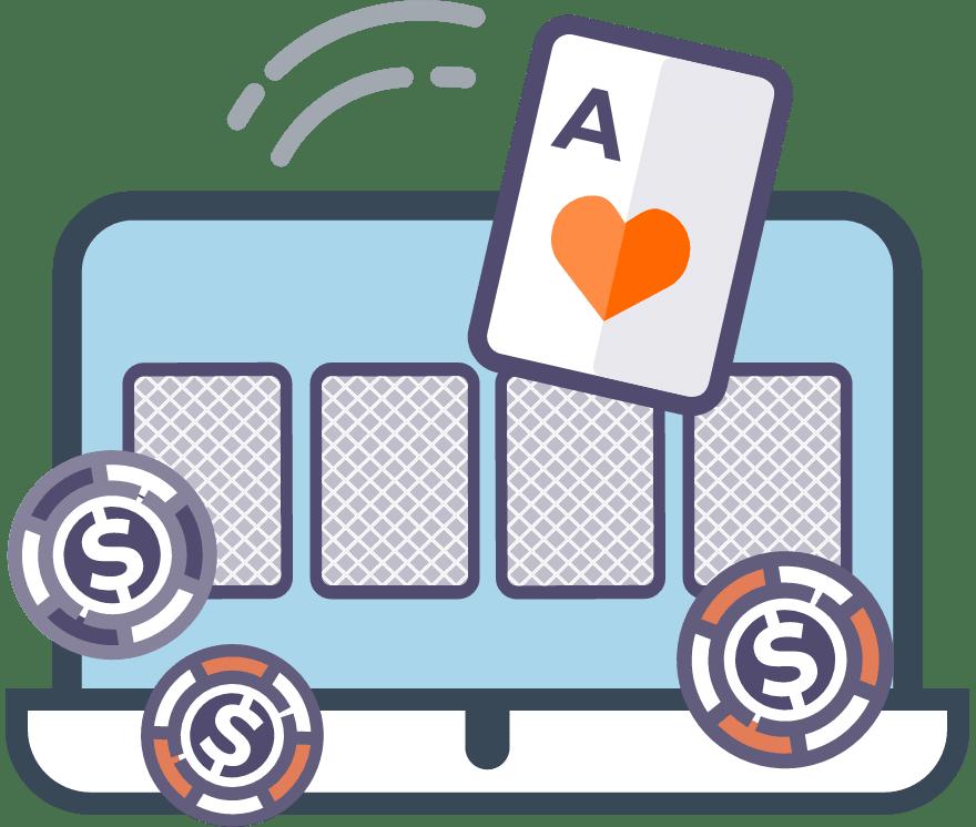 Játsszon Caribbean Stud Online - a 22 legjobban fizető Mobil Kaszinó 2021
