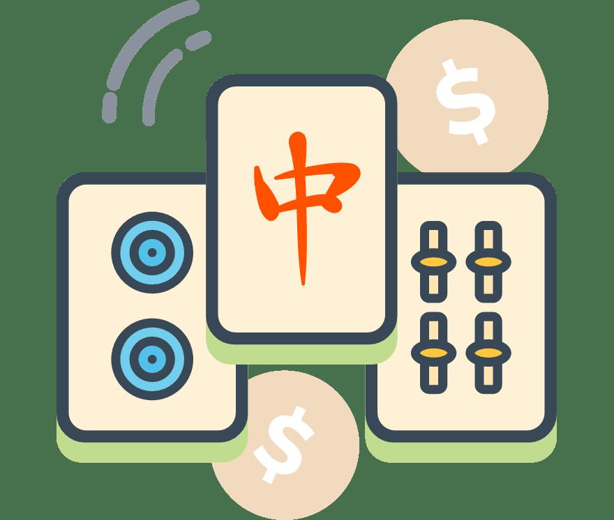 Játsszon Mahjong Online - a 10 legjobban fizető Mobil Kaszinó 2021
