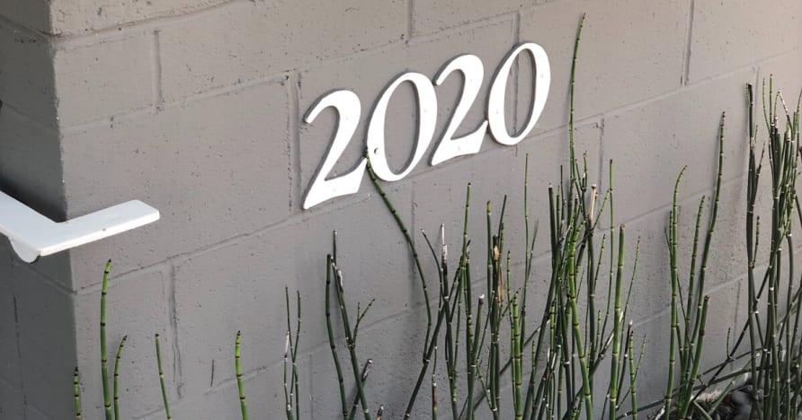 Mi 2020 érvényes a Mobile Gaming Sphere