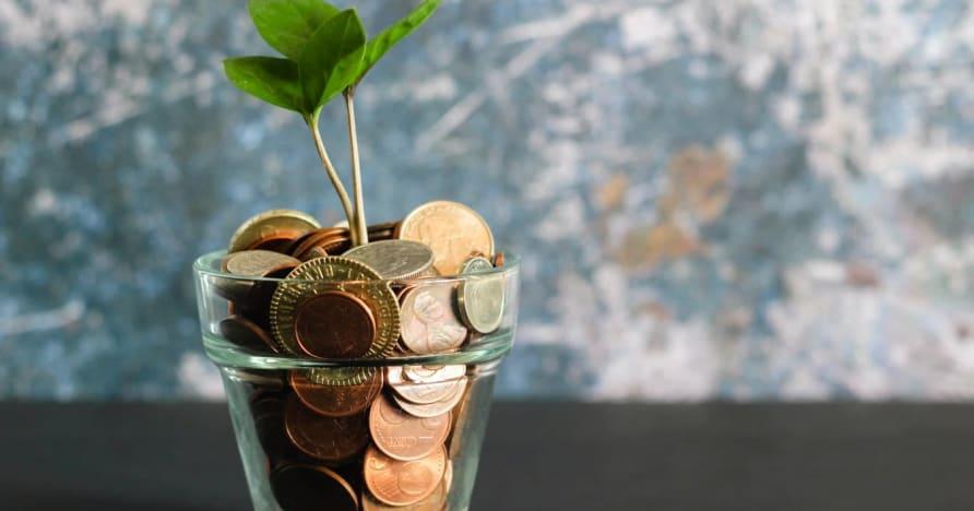 6 bevált pénzmegtakarítási tipp az online szerencsejátékhoz